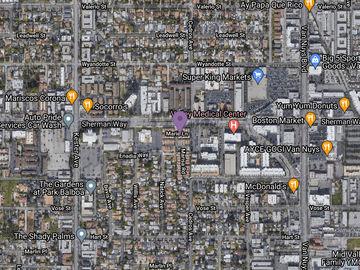 14708 W Marie Lane, Van Nuys, CA, 91405,