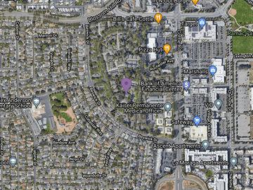5692 Makati Circle #G, San Jose, CA, 95123,