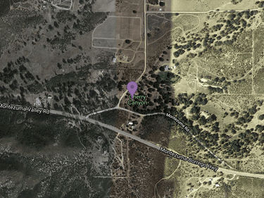 Montezuma Valley, Ranchita, CA, 92066,