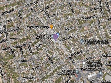 2370 Reo Drive, San Diego, CA, 92139,