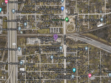 0 Hirsch Road Road, Houston, TX, 77016,
