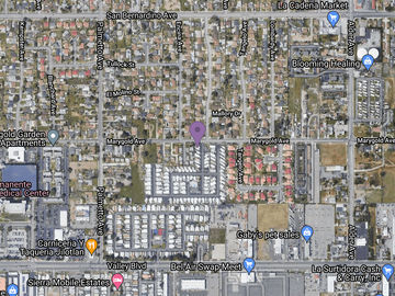17455 Marygold #37, Bloomington, CA, 92316,