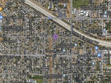 3836 Natoma, Sacramento, CA, 95838,