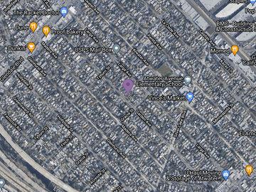 3317 Garden Avenue, Los Angeles, CA, 90039,