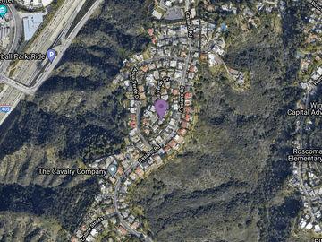 2724 Aqua Verde Circle, Los Angeles, CA, 90077,