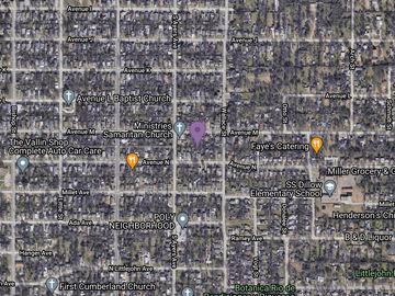 2200 R W Bivens Lane, Fort Worth, TX, 76105,