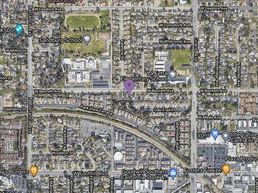 638 W Bennett Avenue, Glendora, CA, 91741,