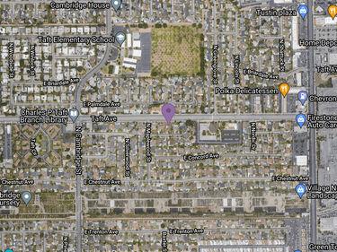 1215 E Candlewood Avenue, Orange, CA, 92867,