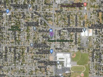 4004 Martin Luther King Jr Boulevard, Sacramento, CA, 95820,