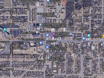 1025 NE 23rd Street, Oklahoma City, OK, 73013,