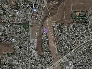 27966 Featherstar Avenue, Saugus, CA, 91350,