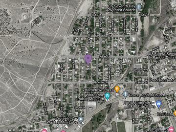 None Nevada Avenue, Ely, NV, 89301,