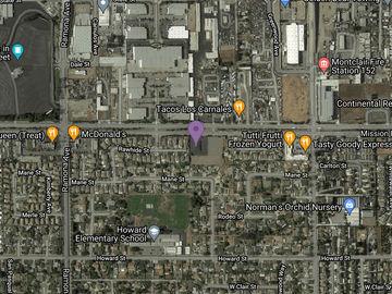 4711 Mission Boulevard, Montclair, CA, 91763,