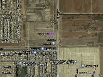 3467 E Sumac, Ontario, CA, 91761,