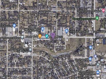 8113 White Settlement Road, White Settlement, TX, 76108,