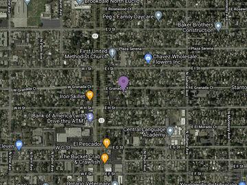 132 East Granada Court, Ontario, CA, 91764,