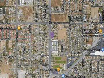 9797 Cedar Avenue, Bloomington, CA, 92316,