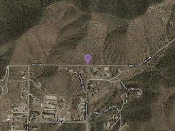 0 Vac/Cor Alfie Road Drt /Hanawa, Agua Dulce, CA, 91350,