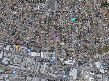 12901 Lull Street, North Hollywood, CA, 91605,