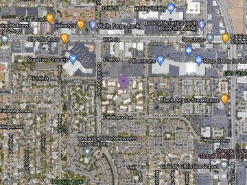1345 Cabrillo Park Drive #K16, Santa Ana, CA, 92701,