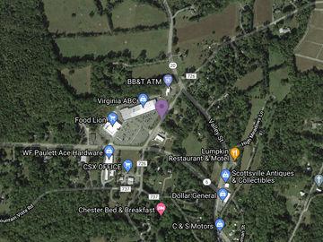 0 James River Road, Scottsville, VA, 24590,
