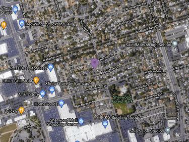 207 Nottingham Drive, Stockton, CA, 95207,