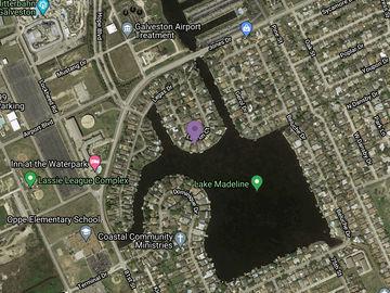 47 Lebrun Court, Galveston, TX, 77551,