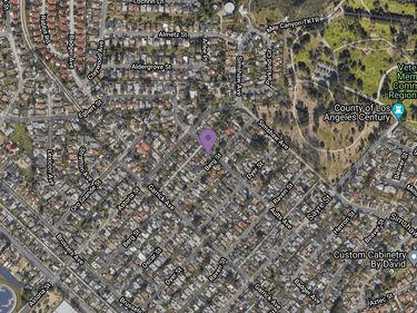 13351 Berg Street, Sylmar, CA, 91342,
