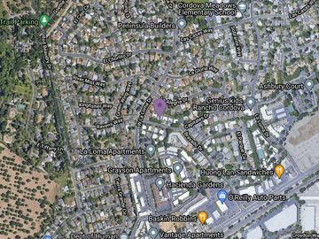 2589 Capitales Drive, Rancho Cordova, CA, 95670,