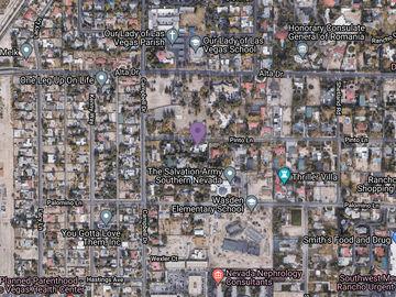 3011 Pinto Lane, Las Vegas, NV, 89107,