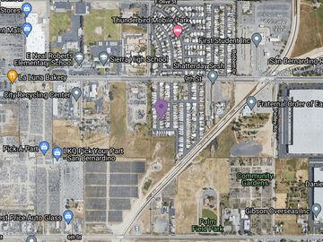 721 East 9th Street #1, San Bernardino, CA, 92410,