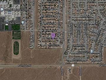10839 Pepper Street, Adelanto, CA, 92301,