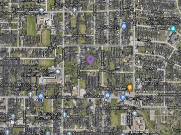 5313 Booker T Street, Fort Worth, TX, 76105,