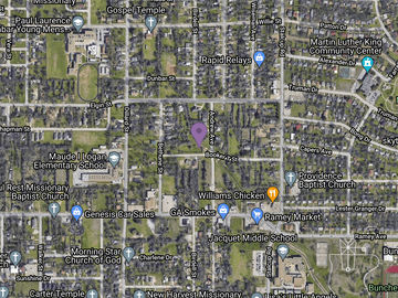 5317 Booker T Street, Fort Worth, TX, 76105,