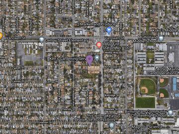 17323 Lemay Street, Lake Balboa, CA, 91406,