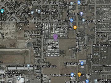 999 S Santa Fe Avenue #18, San Jacinto, CA, 92583,