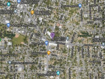3865 Broadway, Sacramento, CA, 95817,