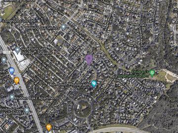 2403 BRIGHTON OAKS, San Antonio, TX, 78231,