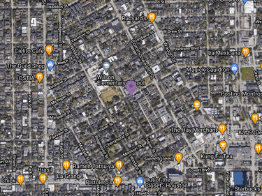 1533 Fairview Avenue, Houston, TX, 77006,