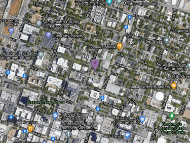 1106 G Street, Sacramento, CA, 95814,
