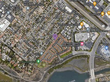 45 Shearwater Place, Newport Beach, CA, 92660,