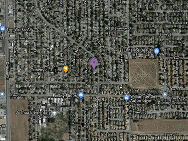 44025 Glenraven Road, Lancaster, CA, 93535,