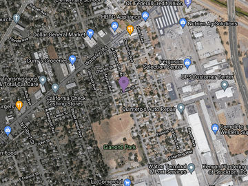 1655 N Golden Gate Avenue, Stockton, CA, 95205,