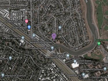 108 Verbena Drive, East Palo Alto, CA, 94303,