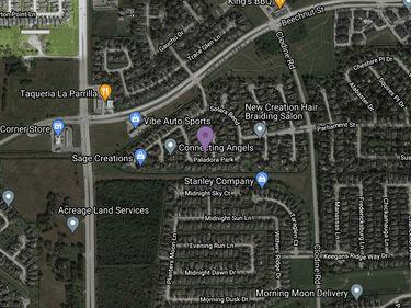 8322 Ballina Ridge Court, Houston, TX, 77083,