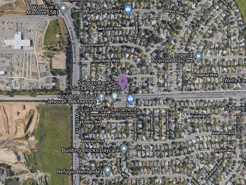 8900 GOLD LEAF Way, Sacramento, CA, 95826,