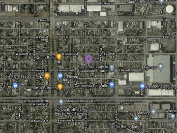 301 E Nevada Street, Ontario, CA, 91761,