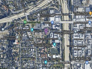 378 W Green Street #132, Pasadena, CA, 91105,