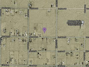 0 Sun Mesa Rd, Joshua Tree, CA, 92252,