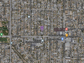 8019 Saint Clair Avenue, North Hollywood, CA, 91605,